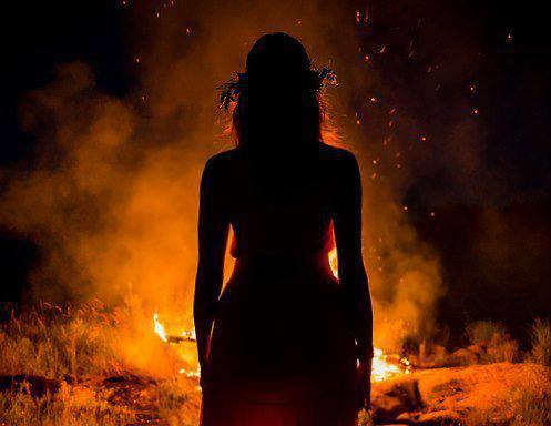 Awakened Feminine Training - Module 3. The Feminine Shadow and the Transformative Power of the Dark Goddesses